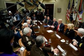 GOP senior statesmen making push for a carbontax
