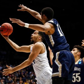 Mount St. Mary's beats New Orleans 67-66 to open First Four