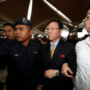 The Latest: Malaysia says N. Korean acts forced travel ban
