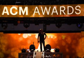 ACMs play to a loyal country audience to shore upratings