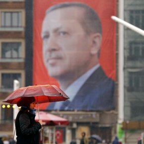 Germany: we reserve the right to bar Turkishcampaigners