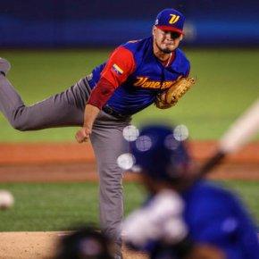 Venezuela rallies past Italy 4-3 to reach 2nd round ofWBC