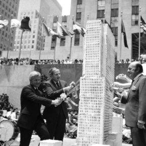 David Rockefeller, last of generation in family, dies at101