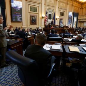 Most House bills die on unrecordedvotes