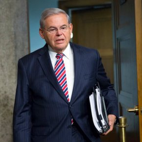 Justices won't hear Menendez appeal in corruption case