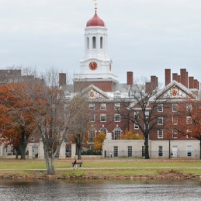 Harvard publicly acknowledges historical ties to slavery