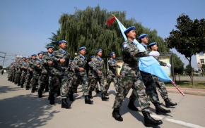 US military remains dominant in Asia, but China isrising