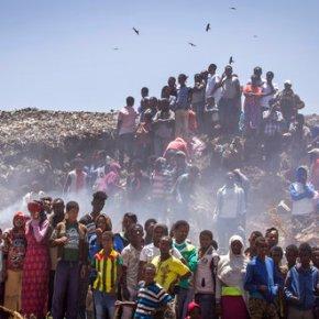 Death toll reaches 62 in Ethiopia landfillcollapse