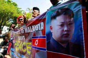 Malaysian police formally ID Kim Jong Nam in airportattack