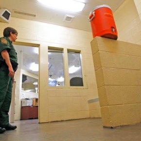 Federal judge: Border Patrol in Arizona violated courtorder
