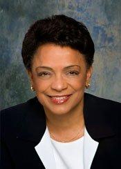 Fontaine named Vice President for UniversityAdvancement