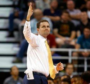 New LSU coach Wade unveils plan to awaken a 'sleepinggiant'