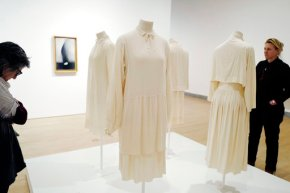 Brooklyn Museum highlights Georgia O'Keeffe as style icon