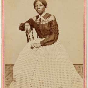 Album with rare 1860s Harriet Tubman photo sells for $161K