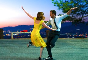 'La La Land,' 'Beauty' herald more Days of Sun for musicals