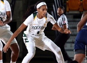 Spartans take on FAMU in the MEAC quarters onThursday