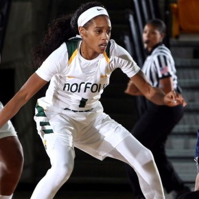 Spartans take on FAMU in the MEAC quarters on Thursday