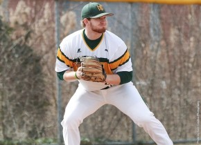 VCU outlasts NSU 8-3 in mid-weekmatchup