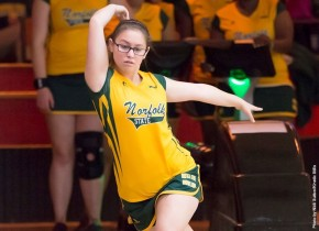 Spartans place 14th at USBC sectionalmeet