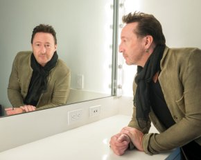 Julian Lennon honors his mom, the environment in kids' book