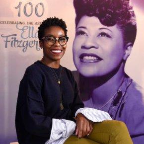 Ella Fitzgerald's 100th birthday marked with Grammyexhibit