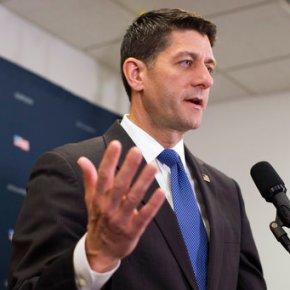 Conservative caucus backs GOP health bill but fateuncertain