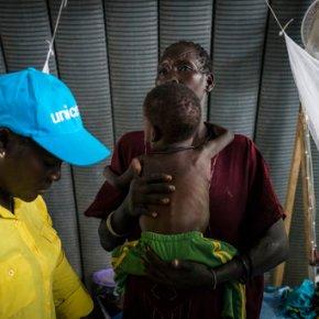 Alarming rise in attacks on South Sudan civilians, UNsays