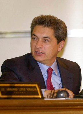 Ex-Mexican governor's long flight from justiceends