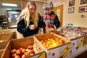 Republicans hope Trump amenable to food stamprestrictions
