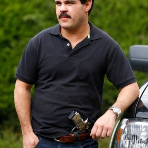 Mexican drug lord gets his own miniseries, made in Colombia