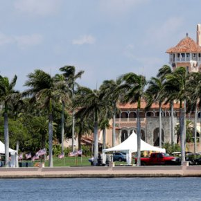 Health inspectors ding Trump's Mar-a-Lagoeateries