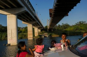 Tales from the border: 2 weeks along the US-Mexicofrontier