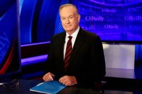 Fox News lets Bill O'Reillygo