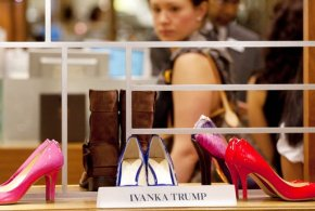 Retailers try to grapple with polarizing Ivanka Trump brand