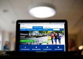 Trump's 'Obamacare' fixes don't impressinsurers