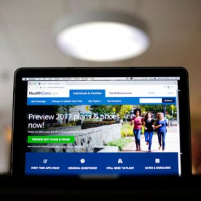 Trump's 'Obamacare' fixes don't impress insurers