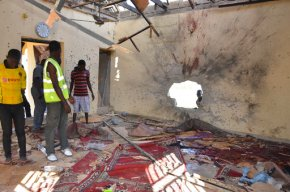 UNICEF: Boko Haram increasingly using children asbombers