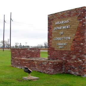 Arkansas awaits word from Supreme Court on execution