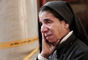 Who are Egypt's CopticChristians?