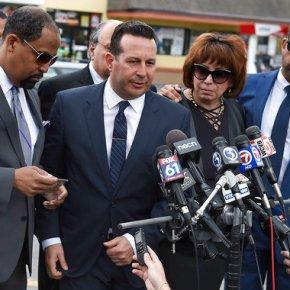 Lawyers want Aaron Hernandez's murder convictiondismissed