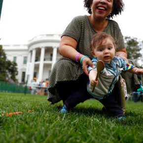 More than 21,000 expected at Trump's first Easter EggRoll