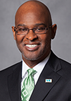 Shackleford selected Vice President for Student Affairs and Enrollment Management