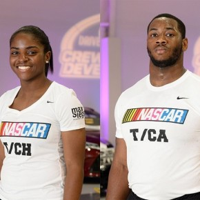 NSU to host NASCAR Pit Crew Combine for 2nd straightyear