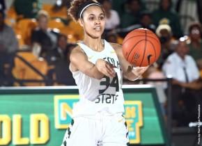 NSU Women's Basketball program to host 4 summercamps