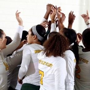 Spartan volleyball to host summer camps July24-28