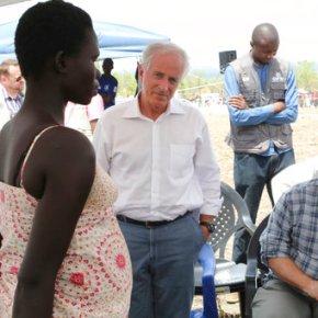 US senators say food aid constraints delay help amidfamine