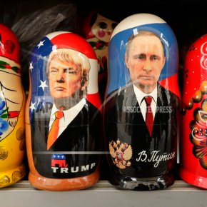 Russians increasingly indifferent to Trump, US turmoil