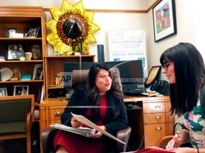 Oregon lawmaker from Mexico assails Trump immigration moves