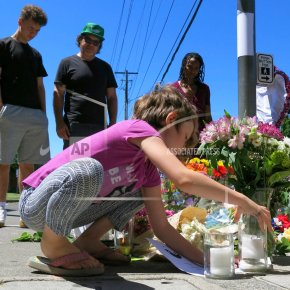 Suspect in Portland light rail slayings to appear incourt