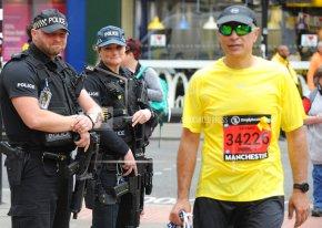 New arrest in 'full tilt' Manchester attackinvestigation